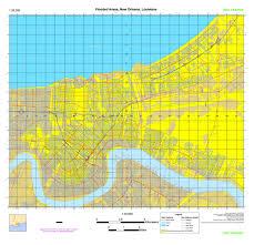 Fema Flood Map Search Hurricane Katrina Maps Perry Castañeda Map Collection Ut