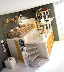 children storage beds storage bed for room contemporary kids loft