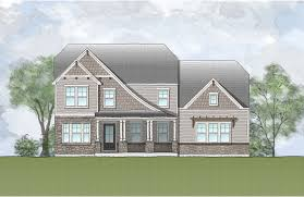 the reserves of carmelle in mason oh new homes floor plans by crooked tree preserve