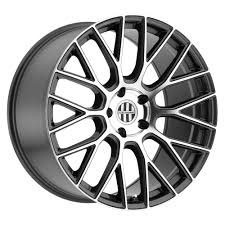 Porsche Wheels By Victor Equipment