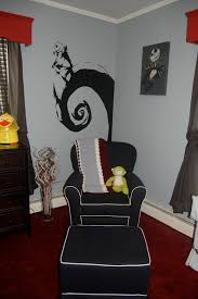 Gothic Baby Cribs by Nonsense Things Nightmare Before Christmas Nursery Nightmare