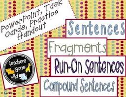 the 25 best compound complex sentence examples ideas on pinterest
