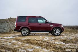 land rover lr4 2016 2016 land rover lr4 hse review doubleclutch ca