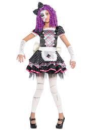 dead doll costume halloween girls halloween costumes fancy dress ball