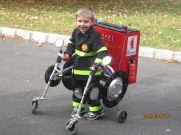 Truck Driver Halloween Costume Cerebral Palsy Archives Kid Pt