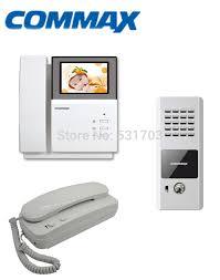 aliexpress com buy commax dpv 4pnc color door phone waterproof