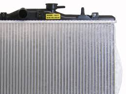 hyundai excel radiator x3 94 00 new 1 5ltr manual radiator 95 96