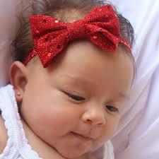 bow headband bow headbands allbabygirls