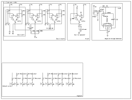 can we connect a floating voltage source between the two inputs of