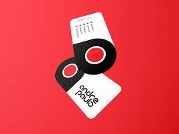 dj business cards free psd templates designs wetheprinters spot uv