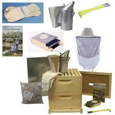 amazon com deluxe beehive starter kit premium bee hives for