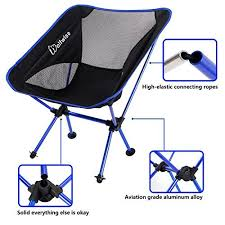 Ultra Light Folding Chair Wolfwise Ultralight Folding Camping Chairs Portable Backpacking