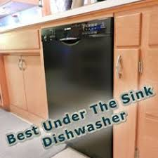 ge under sink dishwasher everyone knows how valuable space is in a kitchen ge has come up