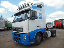 volvo tractor price used volvo fh12 420 tractor units year 2005 price 15 985 for