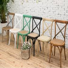 Cross Back Dining Chairs 100 Wooden Dining Chair Antique Oak Chair Metal Back Rattan Swing