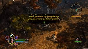 dungeon siege 3 max level better late than never dungeon siege iii rambling review rambilicious