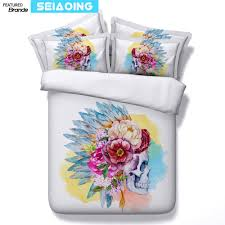 online get cheap indian bed linens aliexpress com alibaba group