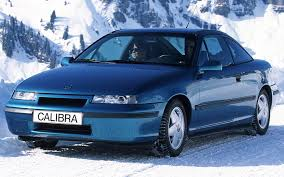 opel calibra opel calibra 1990 wallpapers and hd images car pixel