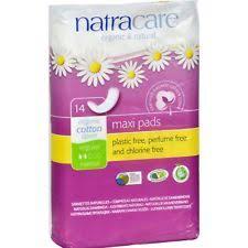 Most Comfortable Maxi Pads Feminine Sanitary Napkins Ebay