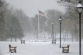 cape cod digs out from first major winter storm of 2017