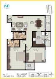 2bhk floor plans 1 bhk 2 bhk and 3 bhk apartments in coimbatore sobha elan