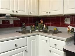 kitchen grey backsplash colorful backsplash tiles mirror tile