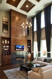 Drapes For Living Room by Best 25 Ceiling Curtains Ideas Only On Pinterest Floor To