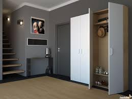 guardaroba ingresso moderno casa a prova di ospiti un armadio per l ingresso arredaclick