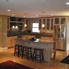 remodeled kitchen ideas raised ranch style for kitchen remodel raised ranch ideas