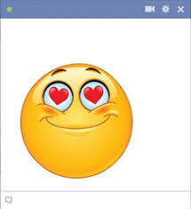 Facebook Chat Meme Codes - romantic smiley symbols emoticons