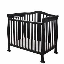 Kalani Mini Crib White Bedroom Design Appealing Davinci Kalani 4 In 1 Crib For