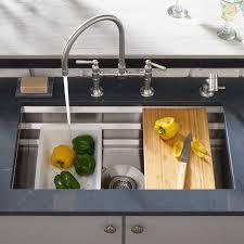 modern sinks kitchen kohler prolific undermount kitchen sink modern sink kitchen