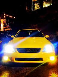 lexus is300 solar yellow 1st gen pictures only no conversation page 53 lexus is forum