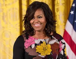 michelle obama gives speech at inbound conference instyle com
