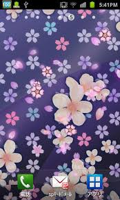 cherry blossom wallpaper free android apps on google play