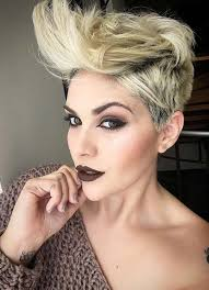 short hair styles with front flips 100 short hairstyles for women pixie bob undercut hair