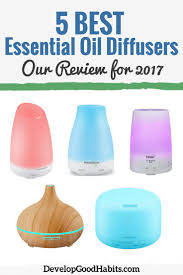 Essential Oil Diffuser by Best 25 Best Essential Oil Diffuser Ideas Only On Pinterest