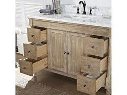 Fairmont Designs Bathroom Vanity Fairmont Designs Bathroom 48 Inches Vanity 142 V48 Jernigan