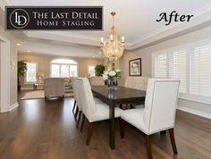 Staging Before And After by Staged Living Room Before And After Lauren Evans Realtor