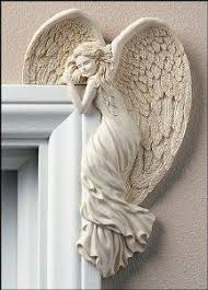 Angel Decorations For Home | 104 best angels images on pinterest angel angels and wooden angel