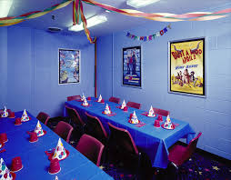 classic cinemas parties u0026 group shows