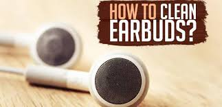how to clean earbuds the complete guide headphones lab