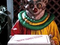 happy birthday creepy clown scary scary clown gifs popkey