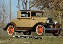 1929 desoto model k volo auto museum