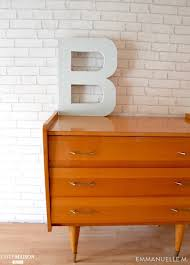 Deco Chambre Vintage by