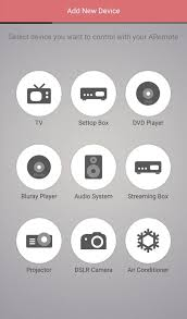air player for android turn your android phone into a universal remote with these