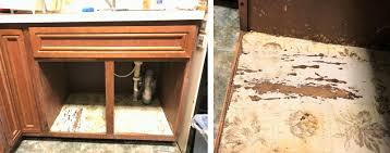 two toned kitchen cabinet makeover woman by design