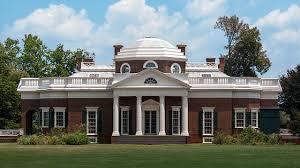 neoclassical style homes monticello thomas jefferson and neoclassical architecture