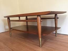 lane mid century modern coffee table mid century modern coffee tables and end tables at epoch