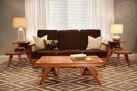 Retro Style Living Room Furniture Retro Living Room Furniture Nellia Designs